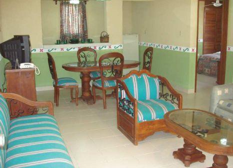 Hotelzimmer mit Tauchen im Hotel Las Golondrinas