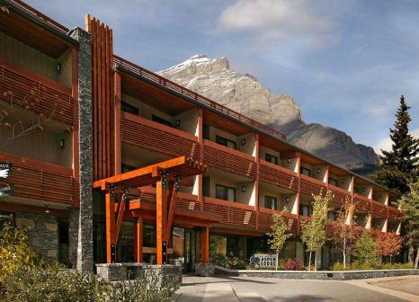 Hotelzimmer mit Familienfreundlich im Banff Aspen Lodge