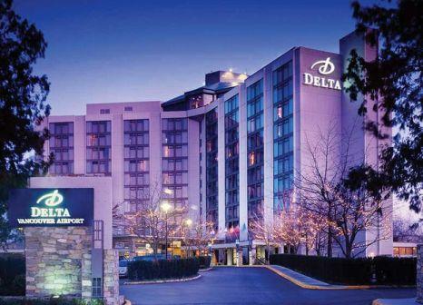 Pacific Gateway Hotel at Vancouver Airport günstig bei weg.de buchen - Bild von FTI Touristik