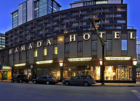 Hotel Ramada Plaza Calgary Downtown 0 Bewertungen - Bild von FTI Touristik