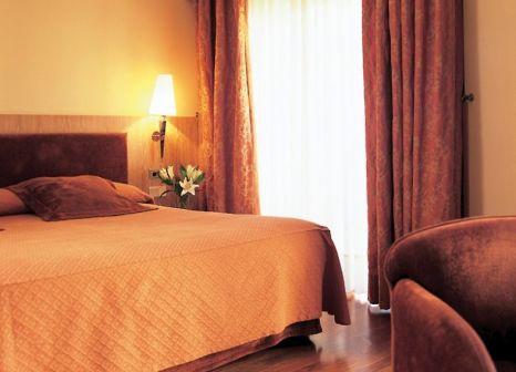 Hotelzimmer mit Aerobic im NH Collection Amistad Córdoba