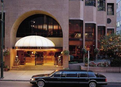 Hotel Metropolitan Vancouver günstig bei weg.de buchen - Bild von FTI Touristik