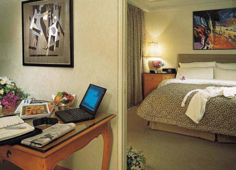 Hotel Metropolitan Vancouver 0 Bewertungen - Bild von FTI Touristik