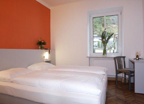 Hotelzimmer mit WLAN im Hotel Hofwirt
