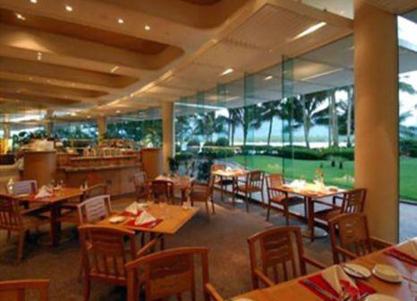 Hotel Hilton Cairns in Queensland - Bild von FTI Touristik
