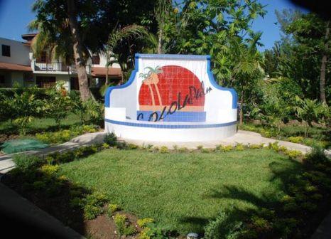 Hotel Coco La Palm Seaside Resort in Jamaika - Bild von FTI Touristik