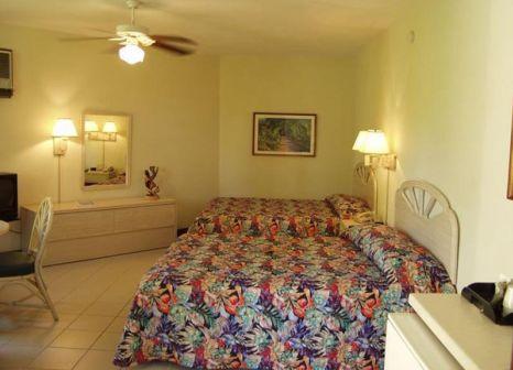 Hotelzimmer mit Mountainbike im Coco La Palm Seaside Resort