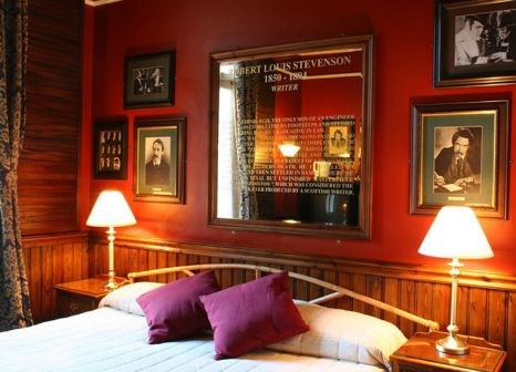 Hotel The Inn On The Mile in Schottland - Bild von FTI Touristik