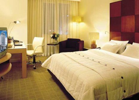 Hotelzimmer mit Aerobic im Mövenpick Hotel Istanbul