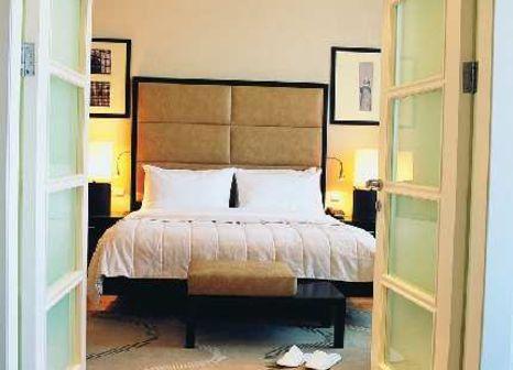 Mövenpick Hotel Istanbul 5 Bewertungen - Bild von FTI Touristik