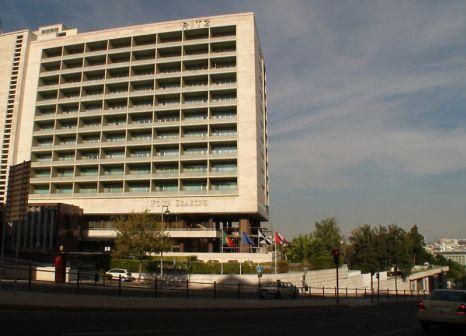 Four Seasons Hotel Ritz Lisbon in Region Lissabon und Setúbal - Bild von FTI Touristik