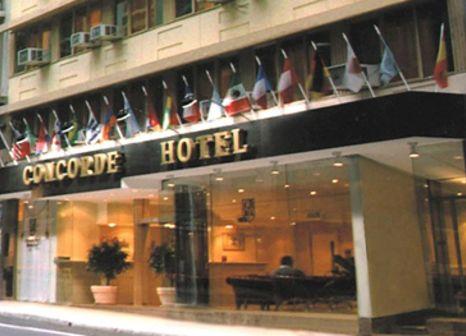 Hotel Concorde günstig bei weg.de buchen - Bild von FTI Touristik