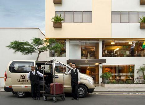 Hotel Mariel in Peru - Bild von FTI Touristik