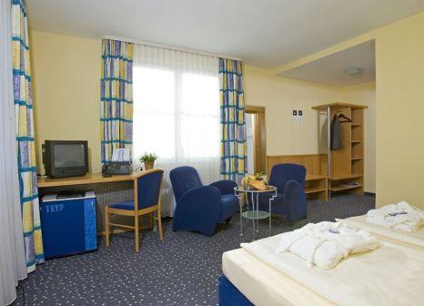 Hotelzimmer mit Clubs im TRYP Dortmund Hotel