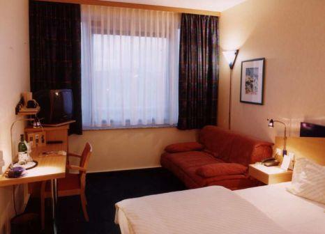 Hotelzimmer mit Klimaanlage im Holiday Inn Express Essen - City Centre