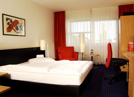 Hotelzimmer im InterCityHotel Frankfurt Airport günstig bei weg.de