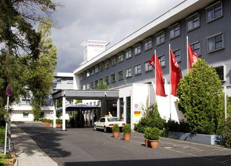 InterCityHotel Frankfurt Airport 3 Bewertungen - Bild von FTI Touristik
