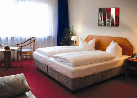 Hotelzimmer mit Aufzug im Hotel Himalaya Frankfurt City Messe