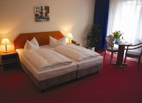 Hotel Himalaya Frankfurt City Messe in Rhein-Main Region - Bild von FTI Touristik