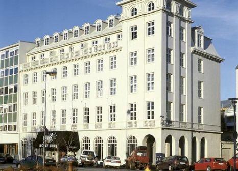 Hotel Borg günstig bei weg.de buchen - Bild von FTI Touristik