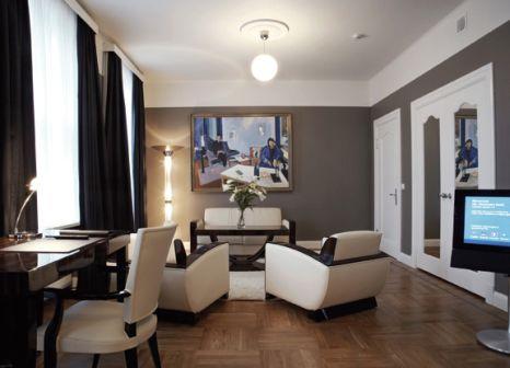 Hotelzimmer mit Massage im Hotel Borg