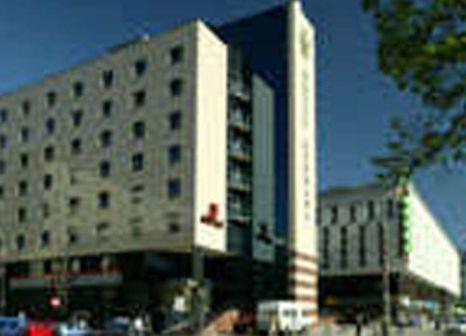 Hotel Gromada Warszawa Centrum in Warschau und Umgebung - Bild von FTI Touristik