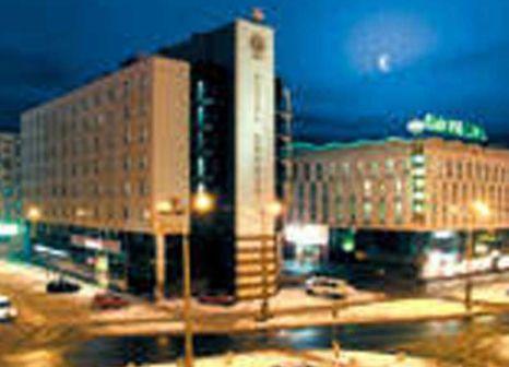 Hotel Gromada Warszawa Centrum günstig bei weg.de buchen - Bild von FTI Touristik