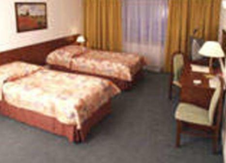 Hotelzimmer mit Casino im Hotel Gromada Warszawa Centrum