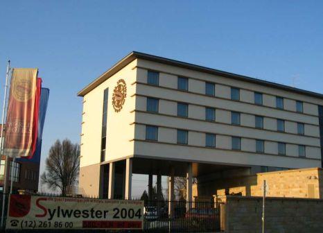 Hotel Sympozjum günstig bei weg.de buchen - Bild von FTI Touristik