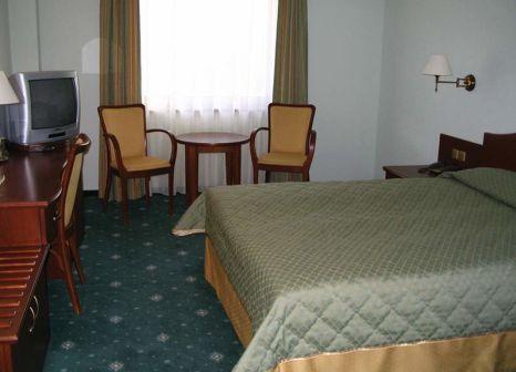 Hotelzimmer mit Familienfreundlich im Hotel Sympozjum