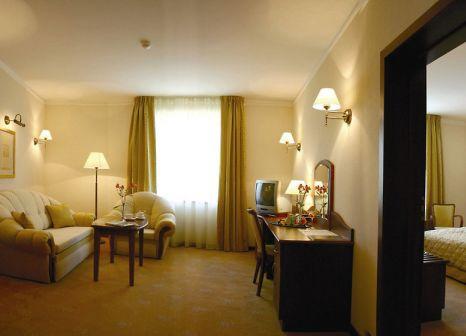 Hotelzimmer mit Animationsprogramm im Hotel Sympozjum