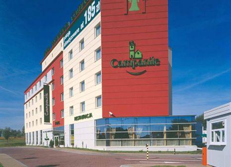Hotel Campanile Poznan 0 Bewertungen - Bild von FTI Touristik
