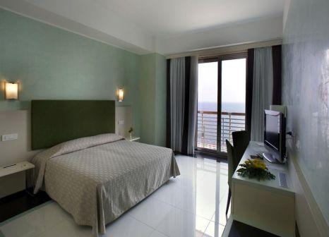 Hotelzimmer mit Kinderbetreuung im Grand Hotel Salerno