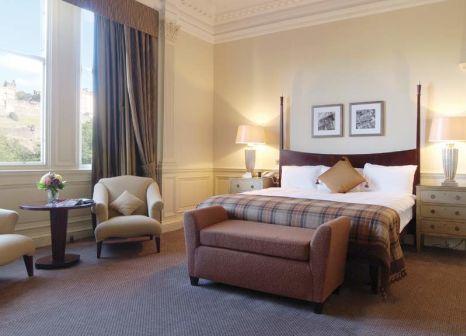 Hotelzimmer mit Golf im Waldorf Astoria Edinburgh - The Caledonian