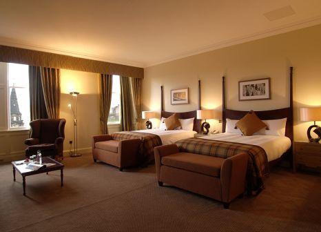 Hotelzimmer mit Fitness im Waldorf Astoria Edinburgh - The Caledonian