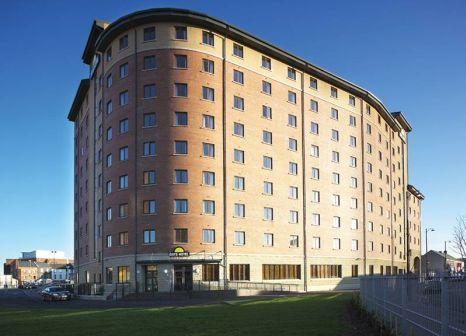 Hotel Holiday Inn Belfast City Centre günstig bei weg.de buchen - Bild von FTI Touristik