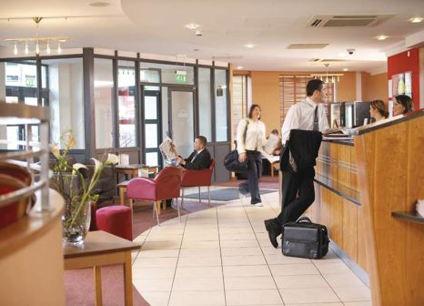 Hotel Holiday Inn Belfast City Centre 0 Bewertungen - Bild von FTI Touristik