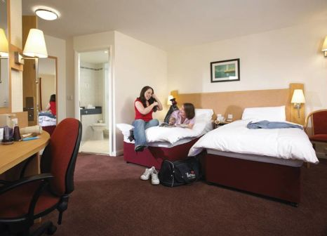Hotel Holiday Inn Belfast City Centre in Nordirland - Bild von FTI Touristik