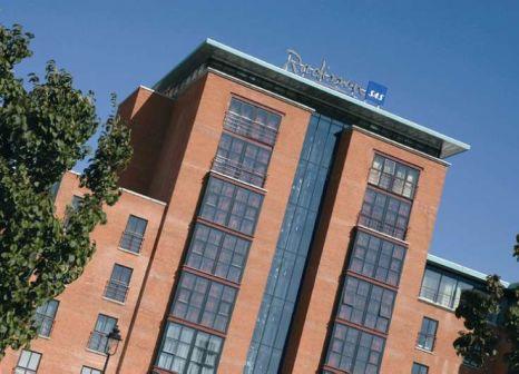 Radisson Blu Hotel, Belfast günstig bei weg.de buchen - Bild von FTI Touristik