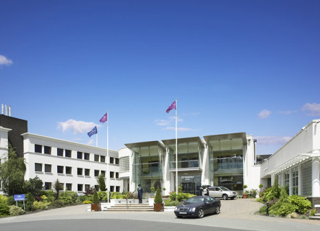 Stormont Hotel günstig bei weg.de buchen - Bild von FTI Touristik
