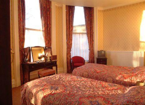 Hotelzimmer mit Familienfreundlich im Murrayfield Hotel & Lodge