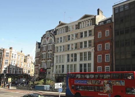 Hotel 196 Bishopsgate 0 Bewertungen - Bild von FTI Touristik