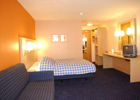 Hotelzimmer mit Familienfreundlich im Travelodge Dublin Airport North Swords