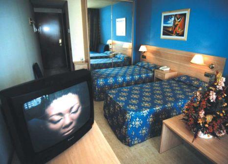 Hotelzimmer mit Mountainbike im 4R Regina Gran Hotel