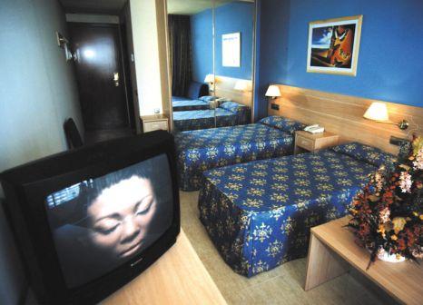 Hotelzimmer mit Golf im 4R Regina Gran Hotel