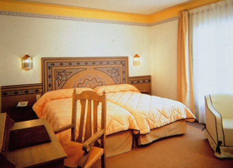 Hotelzimmer mit Aerobic im Hotel Macià Alfaros