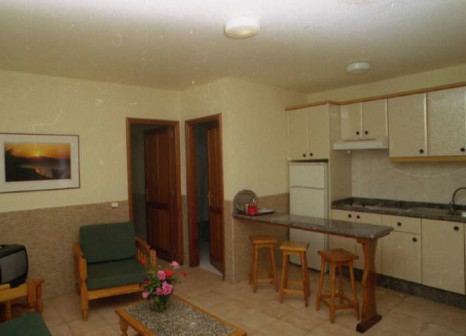 Hotelzimmer mit Golf im Acuario Sol