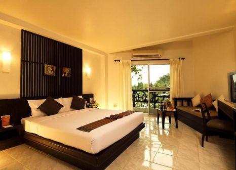 Hotelzimmer mit Wassersport im Anyavee Ban Ao Nang Resort