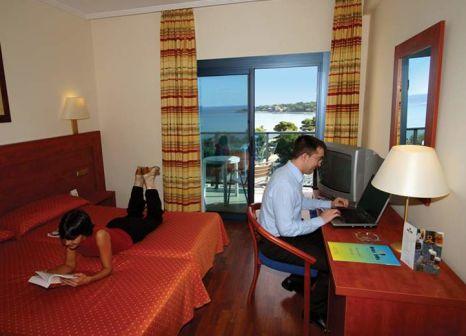 Hotelzimmer mit Fitness im Port Dénia