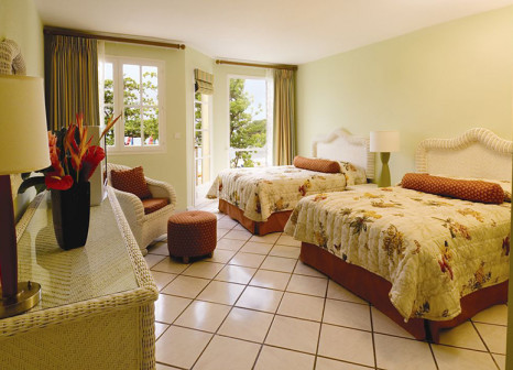 Hotel St James's Club Morgan Bay 3 Bewertungen - Bild von FTI Touristik